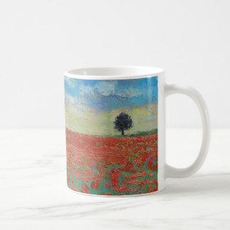 Interlude Basic White Mug