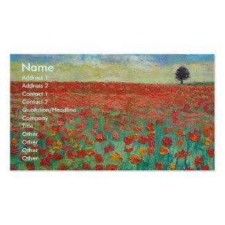 Interlude Business Card Templates