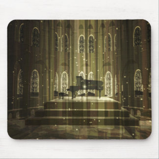 Interlude mousepad mouse pads