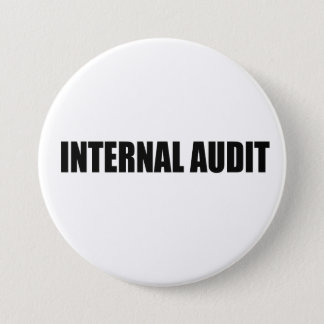 INTERNAL AUDIT BADGE BUTTON