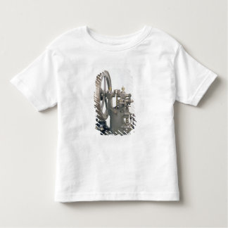 Internal combustion engine, 1876 toddler T-Shirt
