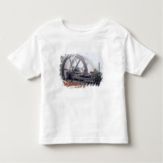 Internal combustion engine toddler T-Shirt