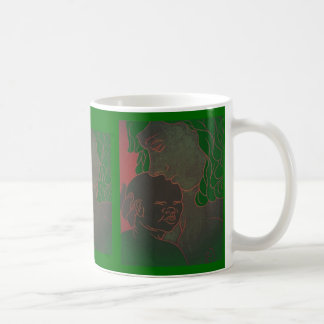 Internal Rhyme Basic White Mug