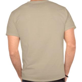 International Beach Testers Association t-shirt