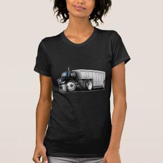 International Black-White Delivery Truck Shirts