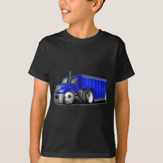 International Blue Delivery Truck.png Tshirt