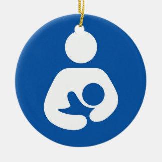 International Breastfeeding Awareness Ornament