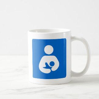 International Breastfeeding Symbol Coffee Mug