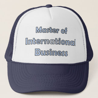 International Business Cap