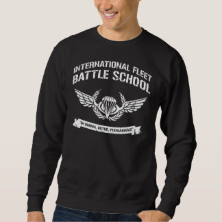 International Fleet Battle School Ender Sweatshirt