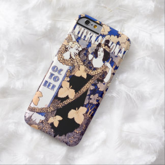 International October Iphone 6 Case