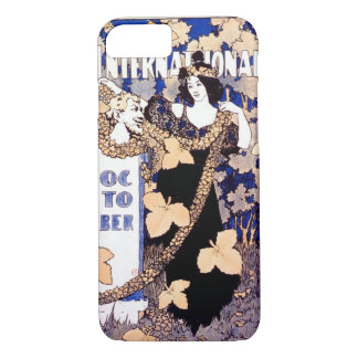 International October iPhone 7 Case