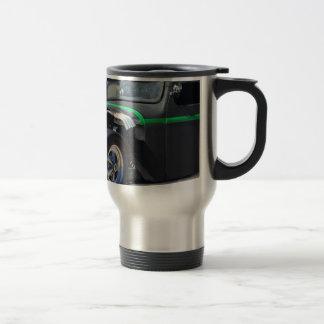 International PU Travel Mug