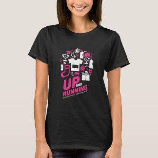 International Running Club - Hanes T-Shirt