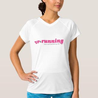 International Running Club - NB Tee