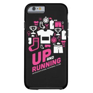 International Running Club - Phone Case