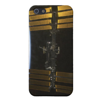 International Space Station 10 Case For iPhone 5/5S