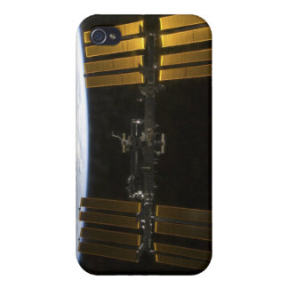 International Space Station 10 Case For The iPhone 4