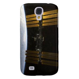 International Space Station 10 Galaxy S4 Case