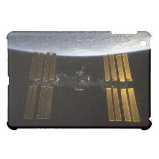 International Space Station 10 iPad Mini Cases