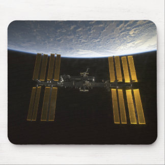 International Space Station 10 Mouse Mat