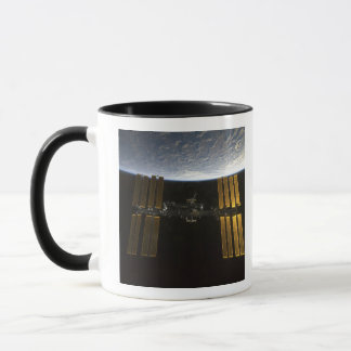 International Space Station 10 Mug