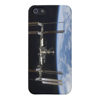 International Space Station 11 Case For The iPhone 5