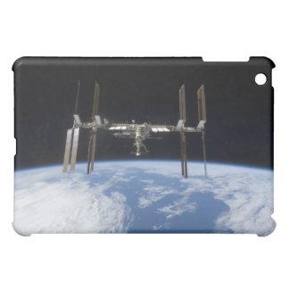 International Space Station 11 iPad Mini Cover
