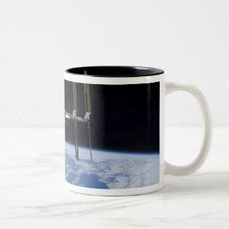 International Space Station 11 Mug