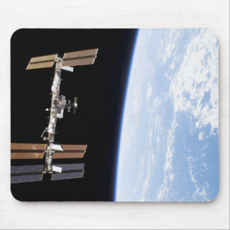 International Space Station 12 Mouse Pad