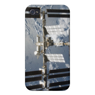 International Space Station 14 iPhone 4/4S Case