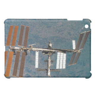 International Space Station 15 iPad Mini Cover