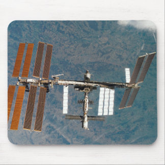International Space Station 15 Mouse Pad