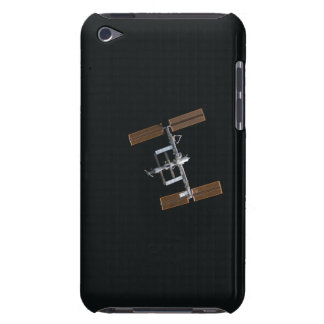 International Space Station 16 Case-Mate iPod Touch Case