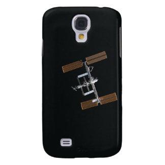 International Space Station 16 Galaxy S4 Case