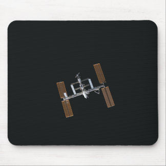 International Space Station 16 Mouse Pad