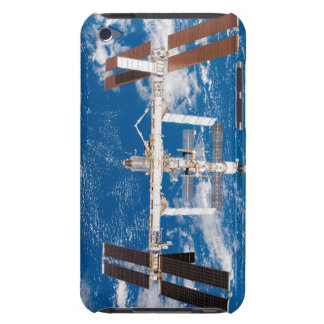 International Space Station 17 Barely There iPod Cover