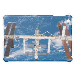 International Space Station 17 iPad Mini Cover