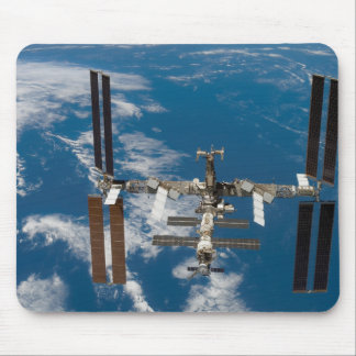 International Space Station 18 Mouse Pad