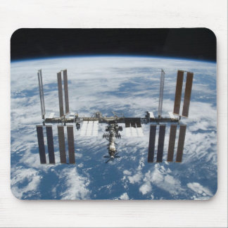 International Space Station (2009) Mouse Pad