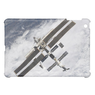 International Space Station 20 Cover For The iPad Mini
