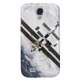 International Space Station 20 Galaxy S4 Case