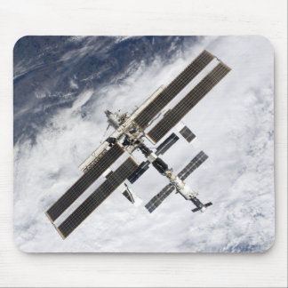 International Space Station 20 Mouse Pad