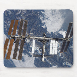 International Space Station 22 Mouse Pad