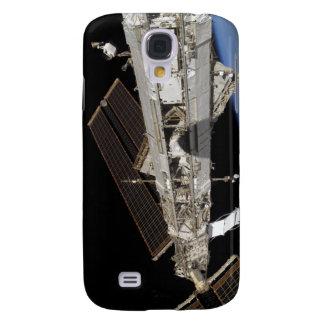 International Space Station 23 Galaxy S4 Case