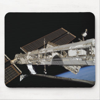 International Space Station 23 Mouse Mat