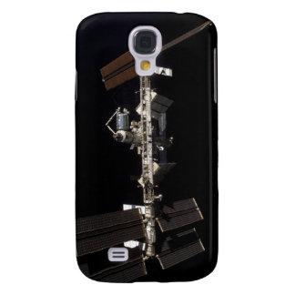 International Space Station 24 Galaxy S4 Case