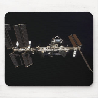 International Space Station 24 Mousepad