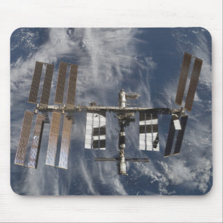 International Space Station 25 Mouse Pad