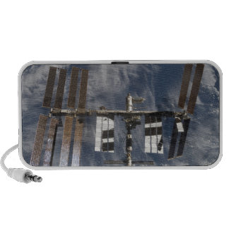 International Space Station 25 Mp3 Speaker